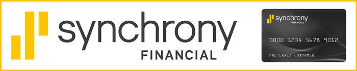 Synchrony Financial Banner